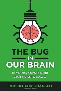 The Bug in Our Brain Book